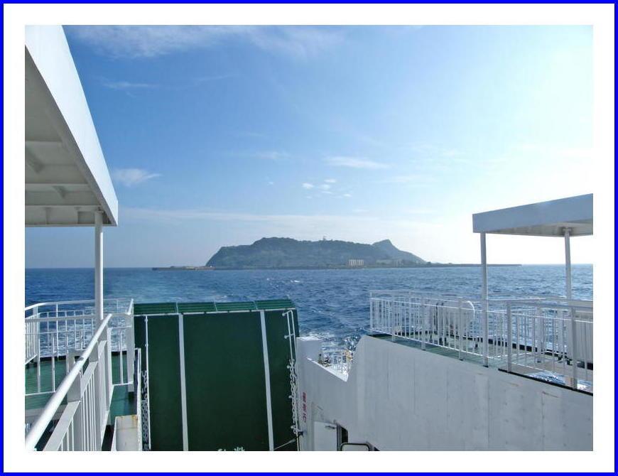 池島フェリー(西海沿岸商船)
