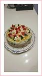 ケーキご飯