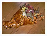 陶芸 花束
