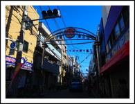下町商店街