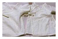 応募作品 産衣