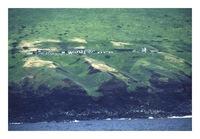 鳥島測候所跡