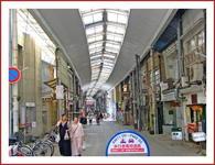 尾道商店街散歩