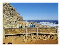 南アフリカの旅 (終)