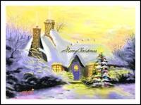 Christmas(PC絵画)