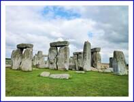 【写真で旅気分�@】古代への憧れ