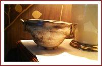 題して「インカの壺」