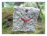 石コロ頃時計
