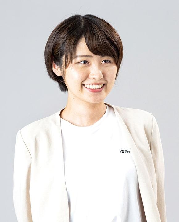 野田 千有里