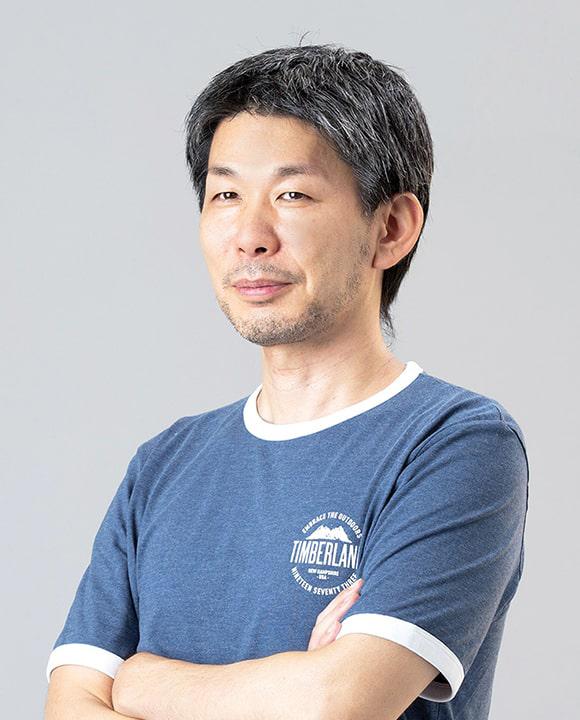 松葉 岳史