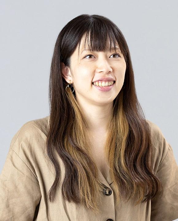 堀田 冴美