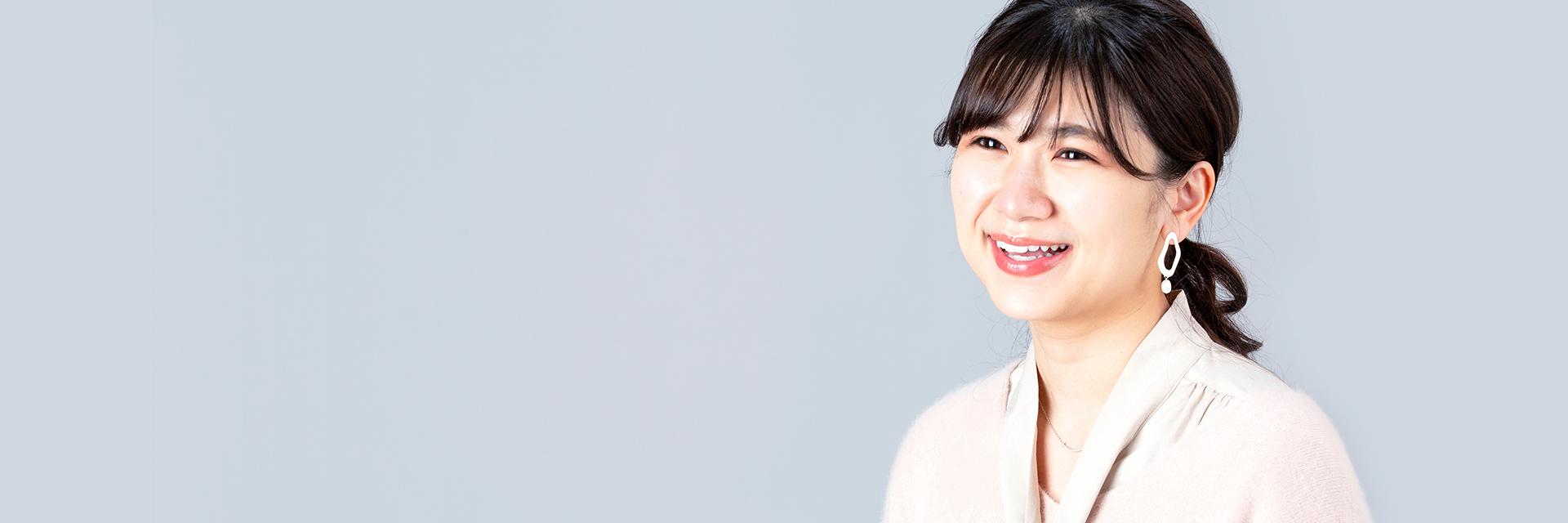 福井 真紀子